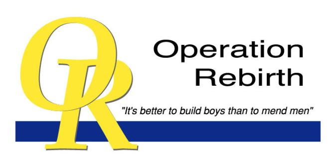 Operation Rebirth Christian Academy